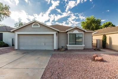 4725 E Brown Road Unit 53, Mesa, AZ 85205 - MLS#: 5831686