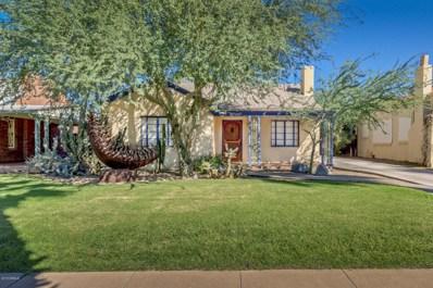 1126 W Willetta Street, Phoenix, AZ 85007 - #: 5831715