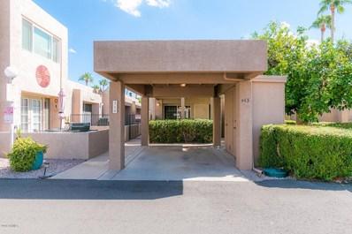 443 S Greenside Court, Mesa, AZ 85208 - MLS#: 5831717