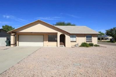 802 W Montoya Lane, Phoenix, AZ 85027 - MLS#: 5831721