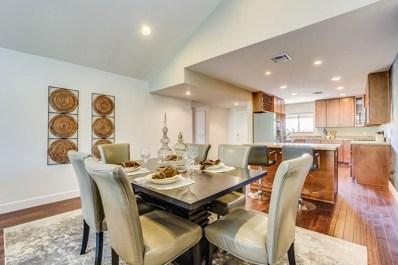 5330 N Central Avenue Unit 12, Phoenix, AZ 85012 - MLS#: 5831724