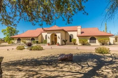 24628 N 91ST Avenue, Peoria, AZ 85383 - MLS#: 5831727