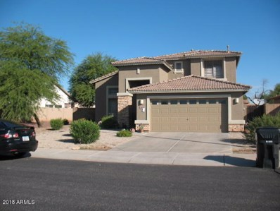 11634 W Virginia Avenue, Avondale, AZ 85392 - MLS#: 5831732
