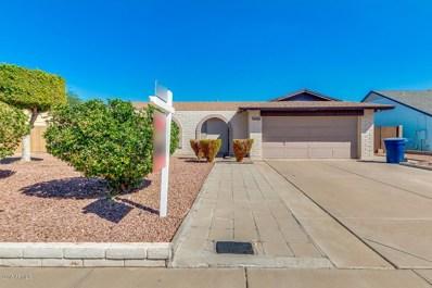 6609 S Marilyn Ann Drive, Tempe, AZ 85283 - MLS#: 5831749