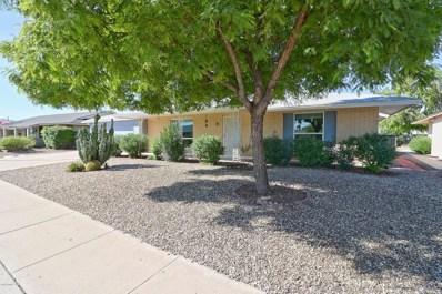10508 W Bright Angel Circle, Sun City, AZ 85351 - MLS#: 5831752