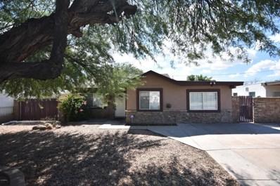 113 W 8TH Place, Mesa, AZ 85201 - MLS#: 5831763