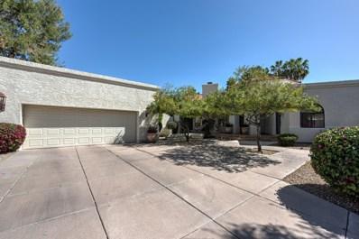 2520 E San Miguel Avenue, Phoenix, AZ 85016 - MLS#: 5831788
