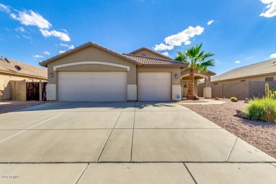 2121 W Gila Butte Drive, Queen Creek, AZ 85142 - MLS#: 5831795