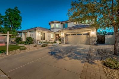 3439 E Fandango Drive, Gilbert, AZ 85298 - MLS#: 5831798