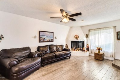 3501 N 64TH Street Unit 21, Scottsdale, AZ 85251 - MLS#: 5831799