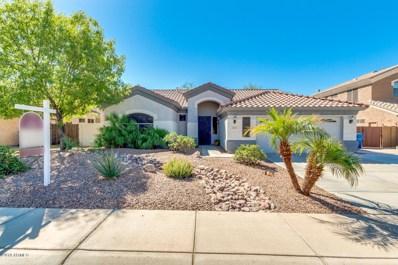253 W Leah Avenue, Gilbert, AZ 85233 - MLS#: 5831817