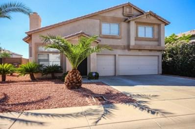 10913 W Kaler Drive, Glendale, AZ 85307 - MLS#: 5831818