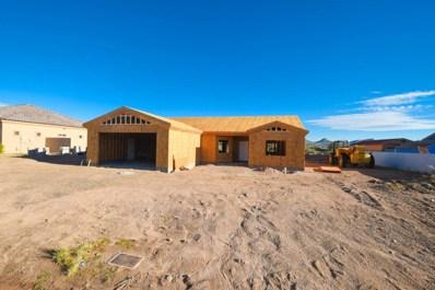 930 W McLean Drive, Wickenburg, AZ 85390 - MLS#: 5831822