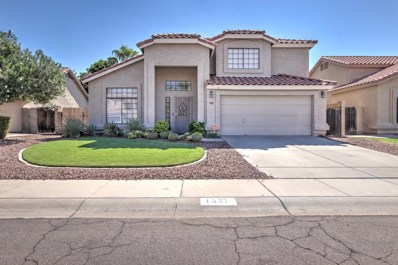 1537 E Vaughn Avenue, Gilbert, AZ 85234 - MLS#: 5831869