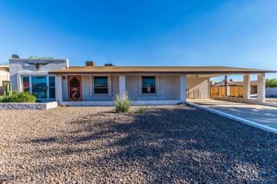 19839 N 17TH Drive, Phoenix, AZ 85027 - MLS#: 5831878