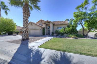 211 E Dawn Drive, Tempe, AZ 85284 - MLS#: 5831895