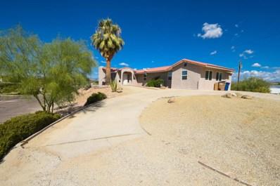 125 N Avispa Street, Wickenburg, AZ 85390 - MLS#: 5831900