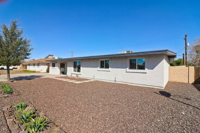 3821 N 57th Avenue, Phoenix, AZ 85031 - MLS#: 5831907