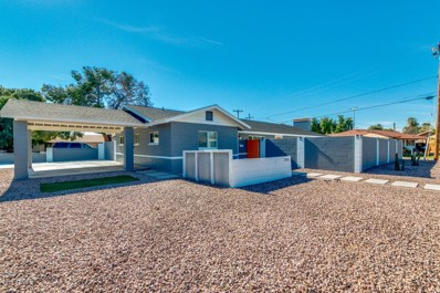 2045 E Earll Drive, Phoenix, AZ 85016 - MLS#: 5831919