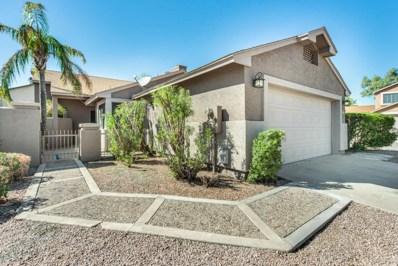 1704 S 39TH Street Unit 23, Mesa, AZ 85206 - MLS#: 5831959