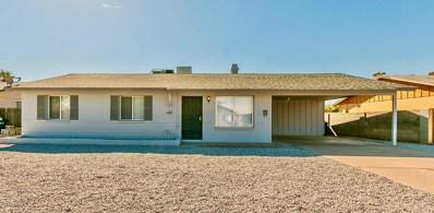 6401 W Cheery Lynn Road, Phoenix, AZ 85033 - MLS#: 5831968