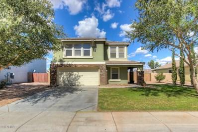 2704 E Del Rio Street, Gilbert, AZ 85295 - MLS#: 5831970