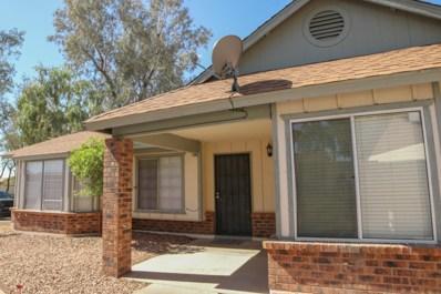 8520 W Palm Lane Unit 1055, Phoenix, AZ 85037 - MLS#: 5831990