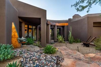 10991 E Troon Mountain Drive, Scottsdale, AZ 85255 - MLS#: 5831991