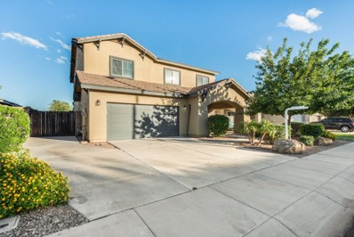 6359 S Legend Court, Gilbert, AZ 85298 - MLS#: 5831992