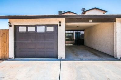 605 N 4TH Street Unit A, Avondale, AZ 85323 - MLS#: 5832019
