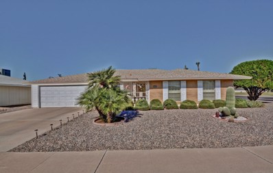10025 W Prairie Hills Circle, Sun City, AZ 85351 - MLS#: 5832023