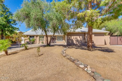3352 W Sandra Terrace, Phoenix, AZ 85053 - MLS#: 5832036