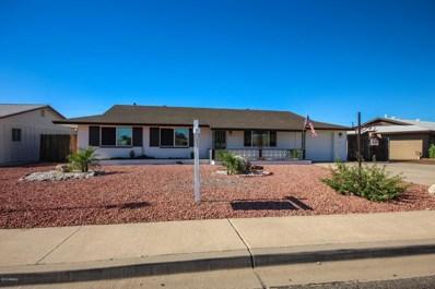 10801 W Sun City Boulevard, Sun City, AZ 85351 - #: 5832050