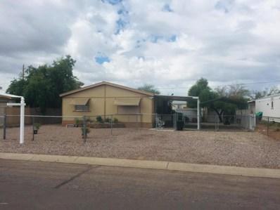 520 S 98TH Place, Mesa, AZ 85208 - MLS#: 5832051