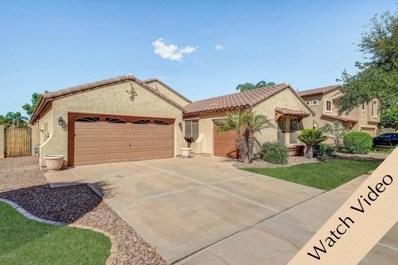 4590 E Ironhorse Road, Gilbert, AZ 85297 - MLS#: 5832052