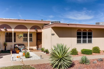 11077 W Coggins Drive, Sun City, AZ 85351 - MLS#: 5832055