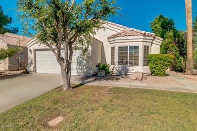 1706 E Commonwealth Circle, Chandler, AZ 85225 - MLS#: 5832063