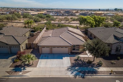 5219 N 191ST Drive, Litchfield Park, AZ 85340 - MLS#: 5832067
