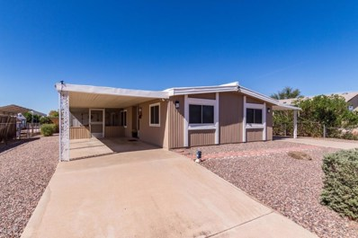 914 S 95TH Way, Mesa, AZ 85208 - MLS#: 5832069