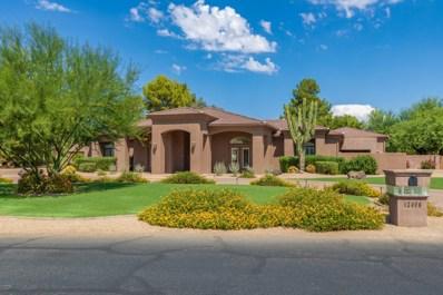 12006 N Oakhurst Way, Scottsdale, AZ 85254 - MLS#: 5832078