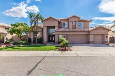 6351 W Louise Drive, Glendale, AZ 85310 - MLS#: 5832110