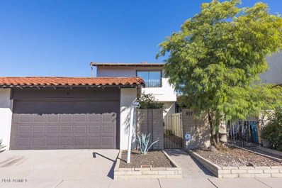 927 W Mission Lane, Phoenix, AZ 85021 - MLS#: 5832111