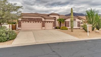 4867 S Rimrock Loop, Gold Canyon, AZ 85118 - MLS#: 5832165