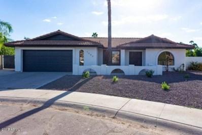 7050 N Via De La Montana --, Scottsdale, AZ 85258 - MLS#: 5832171