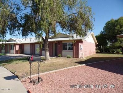 9609 W Cinnabar Avenue Unit B, Peoria, AZ 85345 - MLS#: 5832180