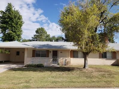 10132 W Candlewood Drive, Sun City, AZ 85351 - MLS#: 5832190