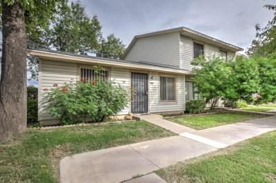 5104 S Kenneth Place, Tempe, AZ 85282 - MLS#: 5832192