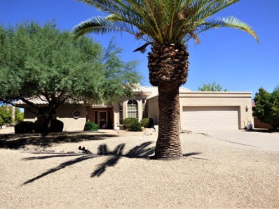 19118 E Alondra Way, Rio Verde, AZ 85263 - MLS#: 5832226