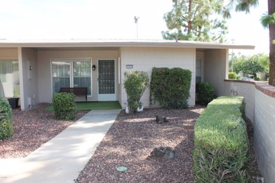 17413 N 102ND Drive, Sun City, AZ 85373 - MLS#: 5832232