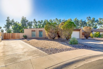 8828 N 105TH Lane, Peoria, AZ 85345 - MLS#: 5832244